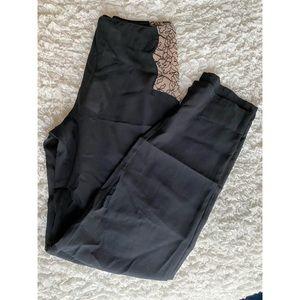 La Perla Marble Mood Long Trousers